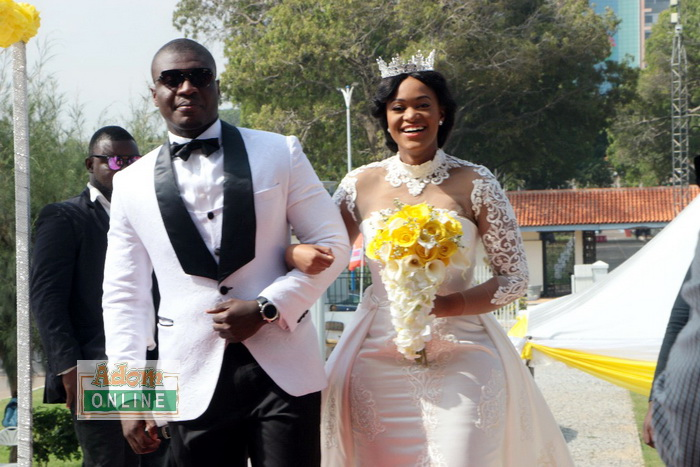 PHOTOS: Joy FM's 15th annual Beauty and Bridal Fair - Adomonline.com