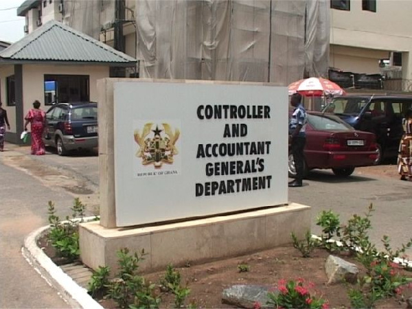 Govt to freeze salaries of Govt Workers without Ghana Card