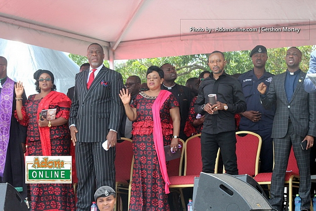 Ebony's final funeral rites at State House (155)