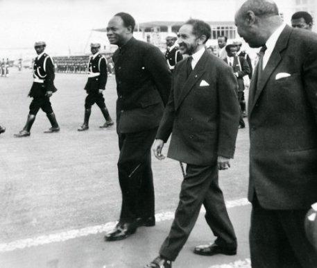 Ethiopian AU
