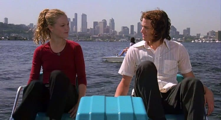 Things I Hate About You