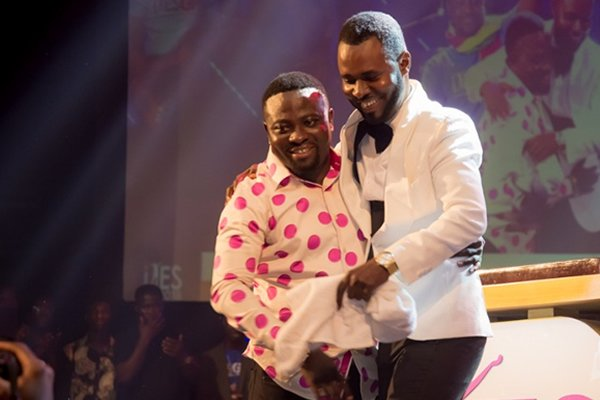 Stop behaving like a child – Ernest Opoku tells Brother Sammy 4
