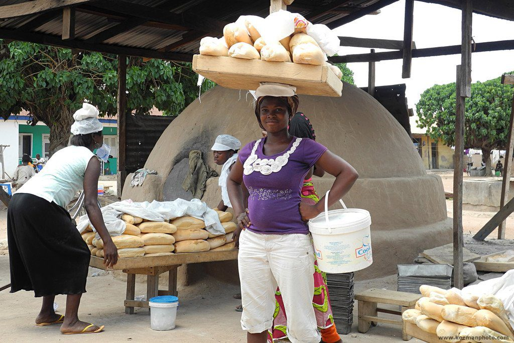 Bread bakers to stop production for 3 days over price of loaf of bread 4