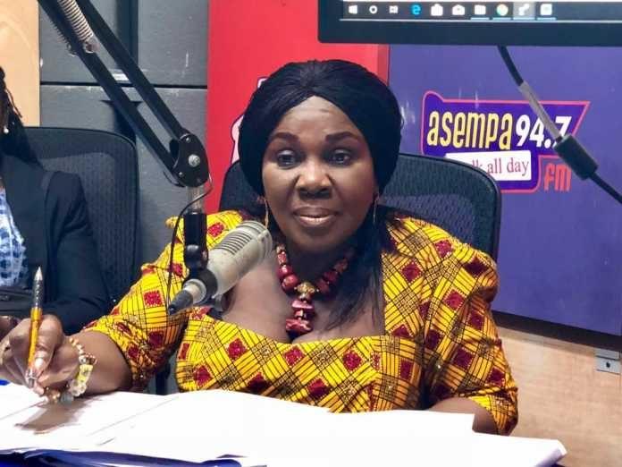 Okudzeto Ablakwa praises Cecilia Dapaah [Audio] 4