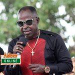 Daniel Amakye Dede