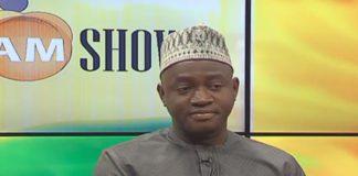 Tamale North MP, Alhassan Suhuyini,