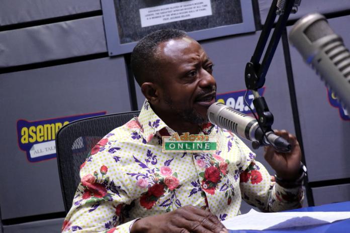 Owusu Bempah predicts outcome of Mahama's petition 1