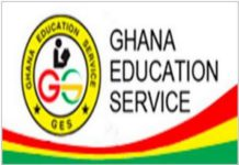 Ghana Education Service (GES)