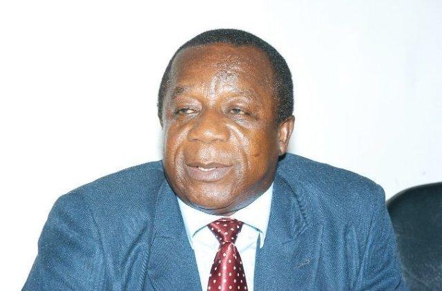 Michael Nsowah