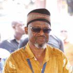 ABA Fuseini - NDC MP