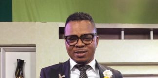 Bishop-Obinim