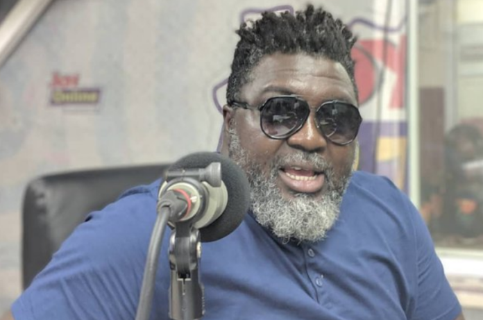 Hammer of The Last Two is a record producer in the Ghanaian music industry. He is the founder and CEO of The Last Two Music Group and is also known for grooming some of the best Ghanaian Hip Hop or Hiplife artists, including Obrafour, Tinny, Kwaw Kese, Sarkodie, Ayigbe Edem, and others.