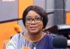 cynthia morrison gender minister