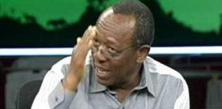 Augustine Uzoma Nwagbara Nigerian Prof