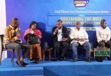 On Ekosii Sen National dialogue