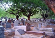 grave cemetary