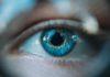 vision eyes