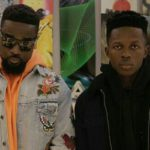 Sarkodie and Strongman