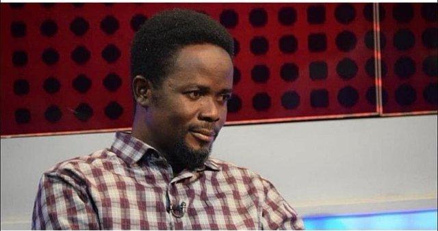 Dan Kwaku Yeboah