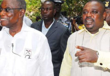 koku and atta mills