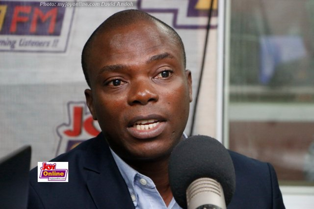 Sulemana Braimah, is Executive Director of MFWA, an influential media advocacy organisation