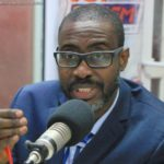 Ace Ankomah is a renowned lawyer