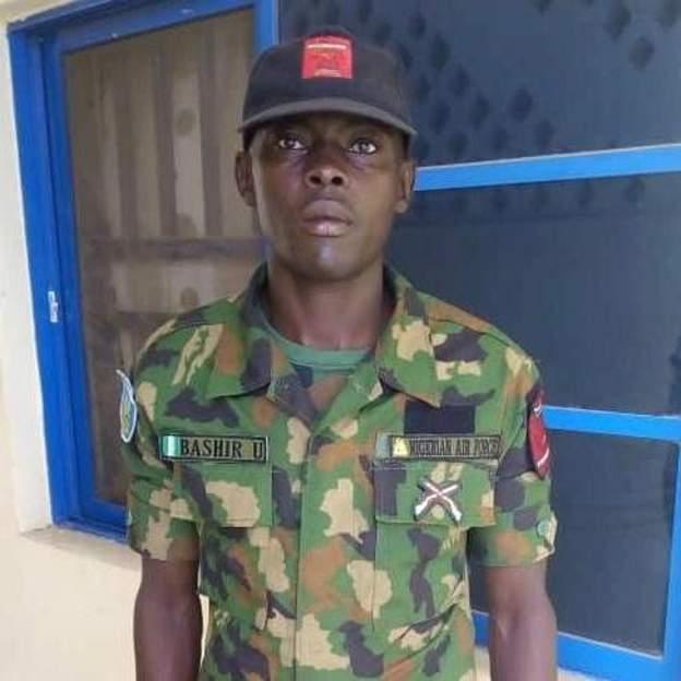 Bashir Umar