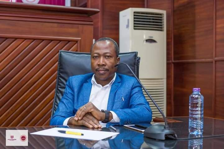 Michael Nii Yarboi Annan, CEO, Dons Promotions