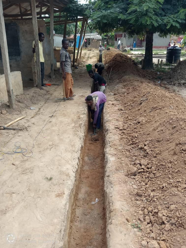 vim foundation school
