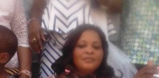 police woman shot dead