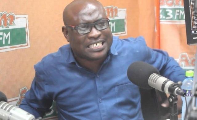 Anthony Kwaku Boahen