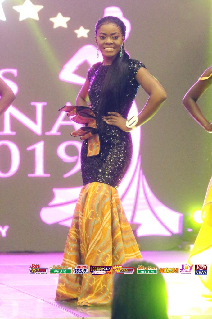 Rebecca Nana Adwoa Kwabi wins Miss Ghana 2019 – Event Guide