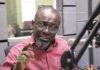 Nana Fredua Agyeman Ofori Atta