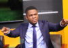 National Communications Officer of the National Democratic Congress (NDC), Sammy Gyamfi