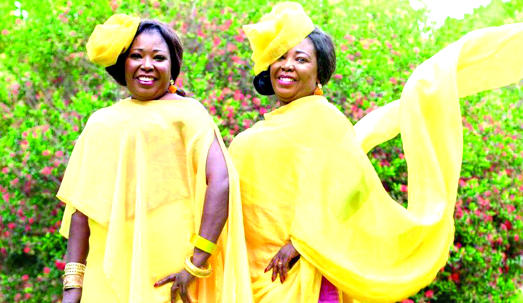 Tagoe Sisters debunk rumours of quitting music, bless fans with ...