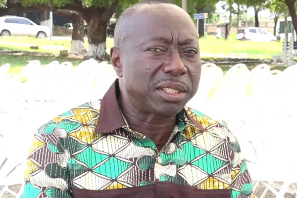 Breaking: '13 air conditioners man' now heads GRA Board | Ghana Waves