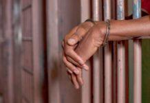 jail arrest