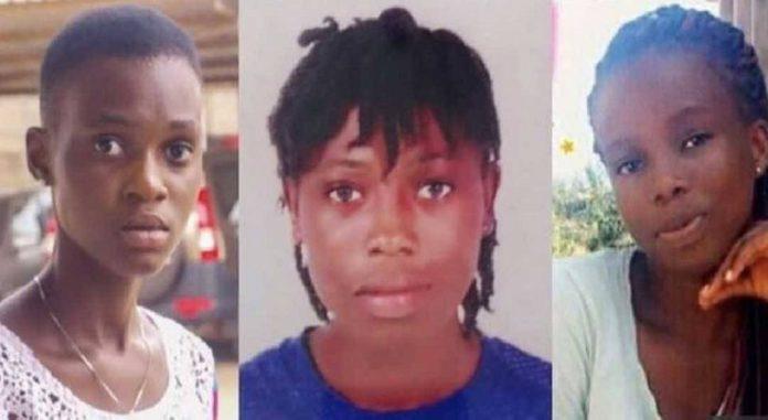 Death sentence for kidnappers Takoradi Girls 4