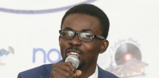 NAM1 addresses Menzgold customers with a gospel song