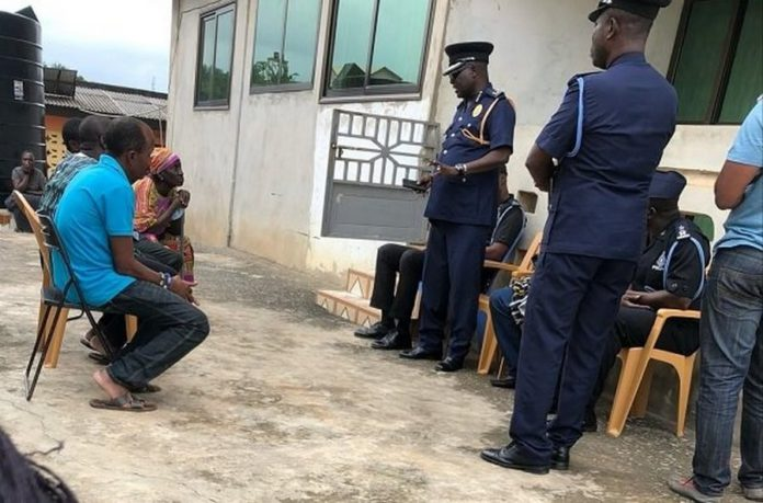 Missing Takoradi girls: Families react to death sentence for suspects 4
