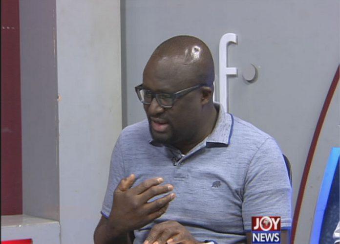 National Youth Authority, Emmanuel Asigri