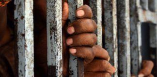 Prisoners remand