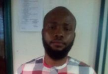 Chika Innoidim John is the third suspect in the Takoradi kidnapping case