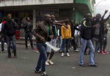 SA Xenophobia