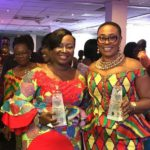 The maiden edition of the event was to honour women who have distinguished themselves in their various fields of endeavour.