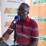 The Founder and leader of the Liberal Party of Ghana (LPG), Mr Percival Kofi Akpaloo