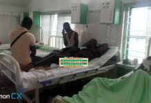 NPP executives beaten
