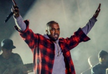 apper Kanye West has stated that he is the greatest artiste that God ever created.