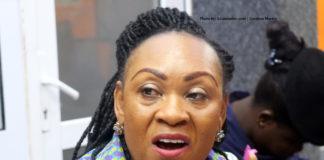 Minister of Special Development Initiative, Mavis Hawa Koomson