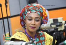 Barbara Aisha Ayisi